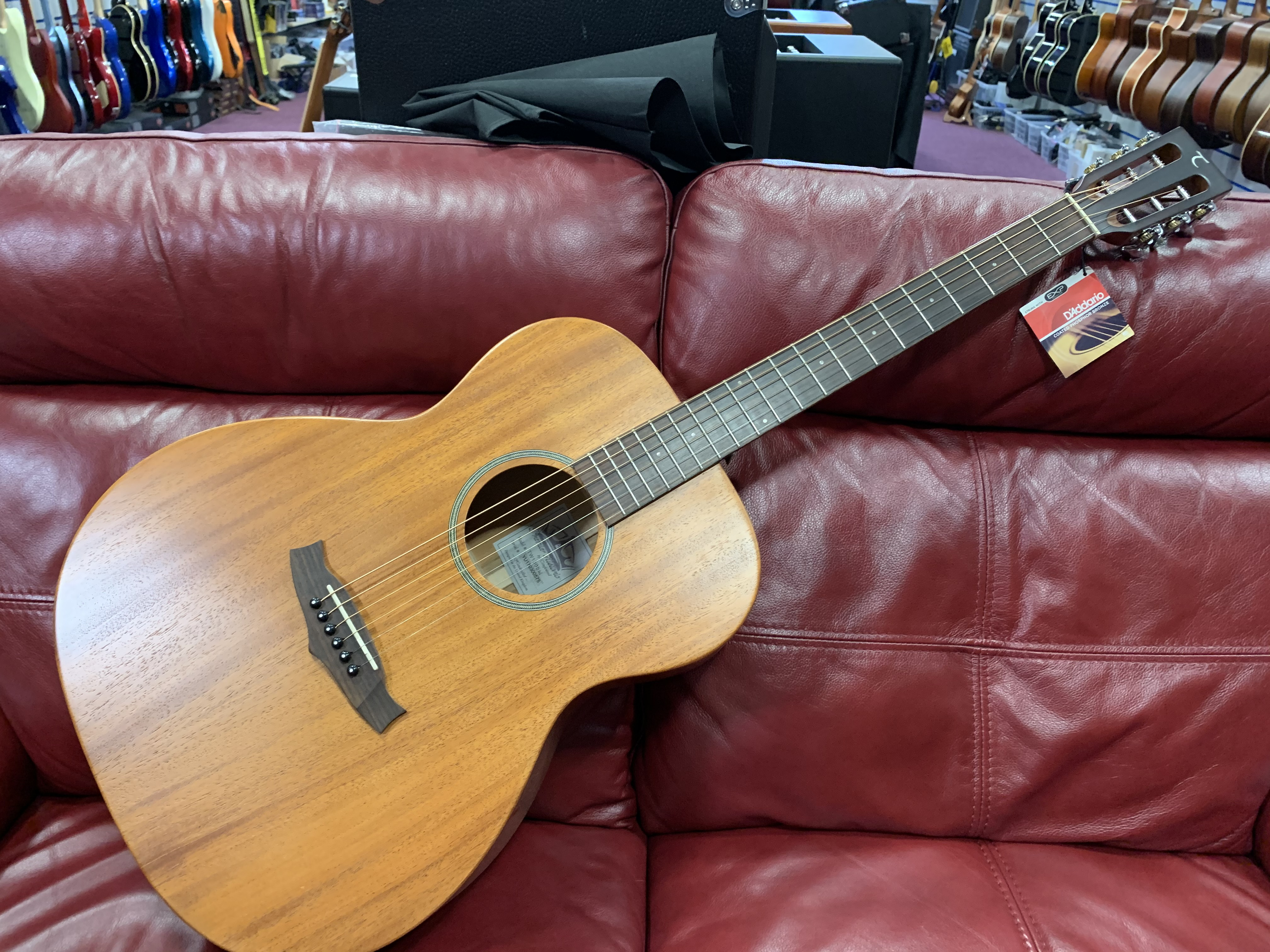 Tanglewood TW130 SM Acoustic Guitar