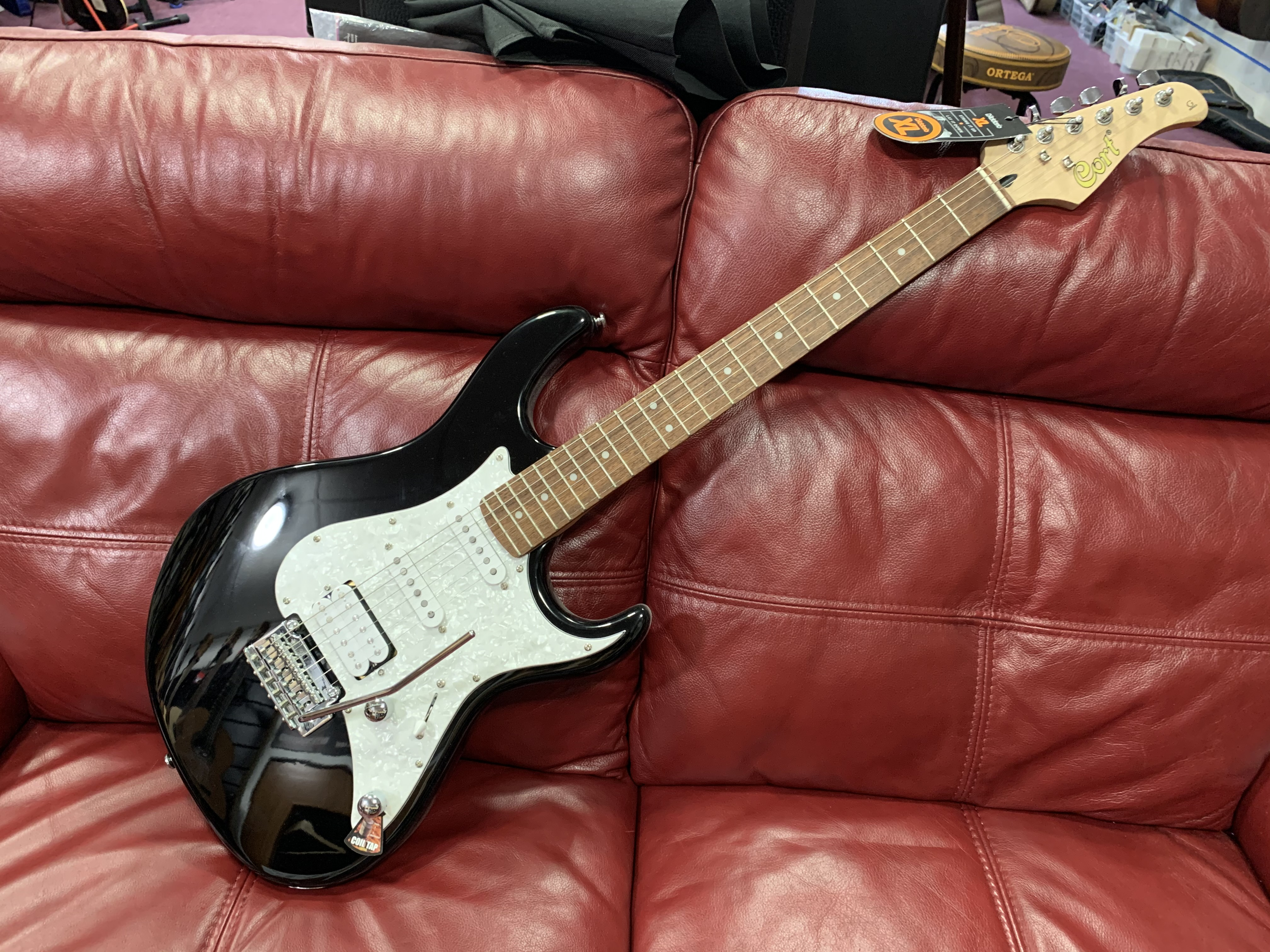 Cort G250 Electric Guitar