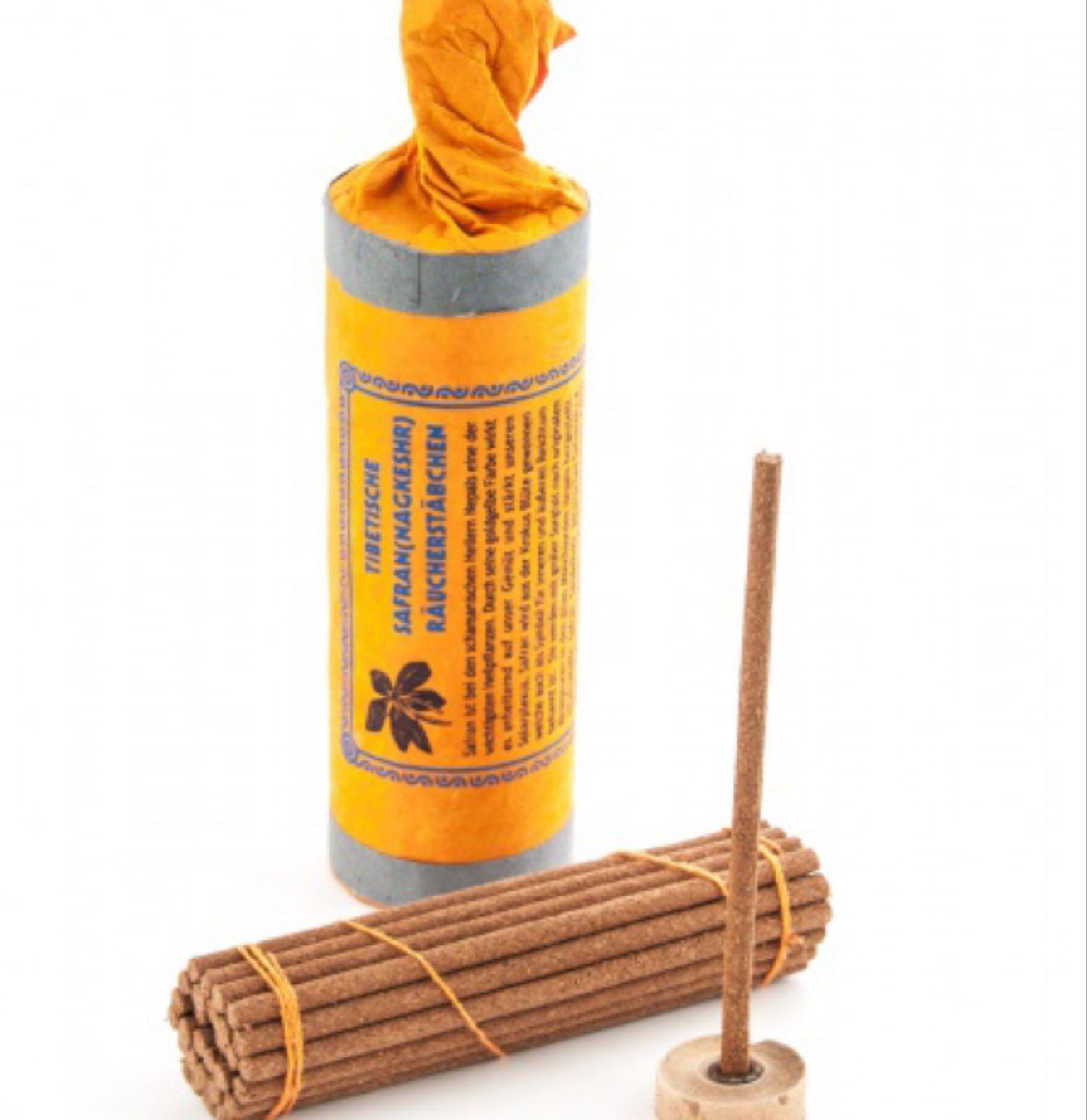 Tibetanska rökelser 79:-