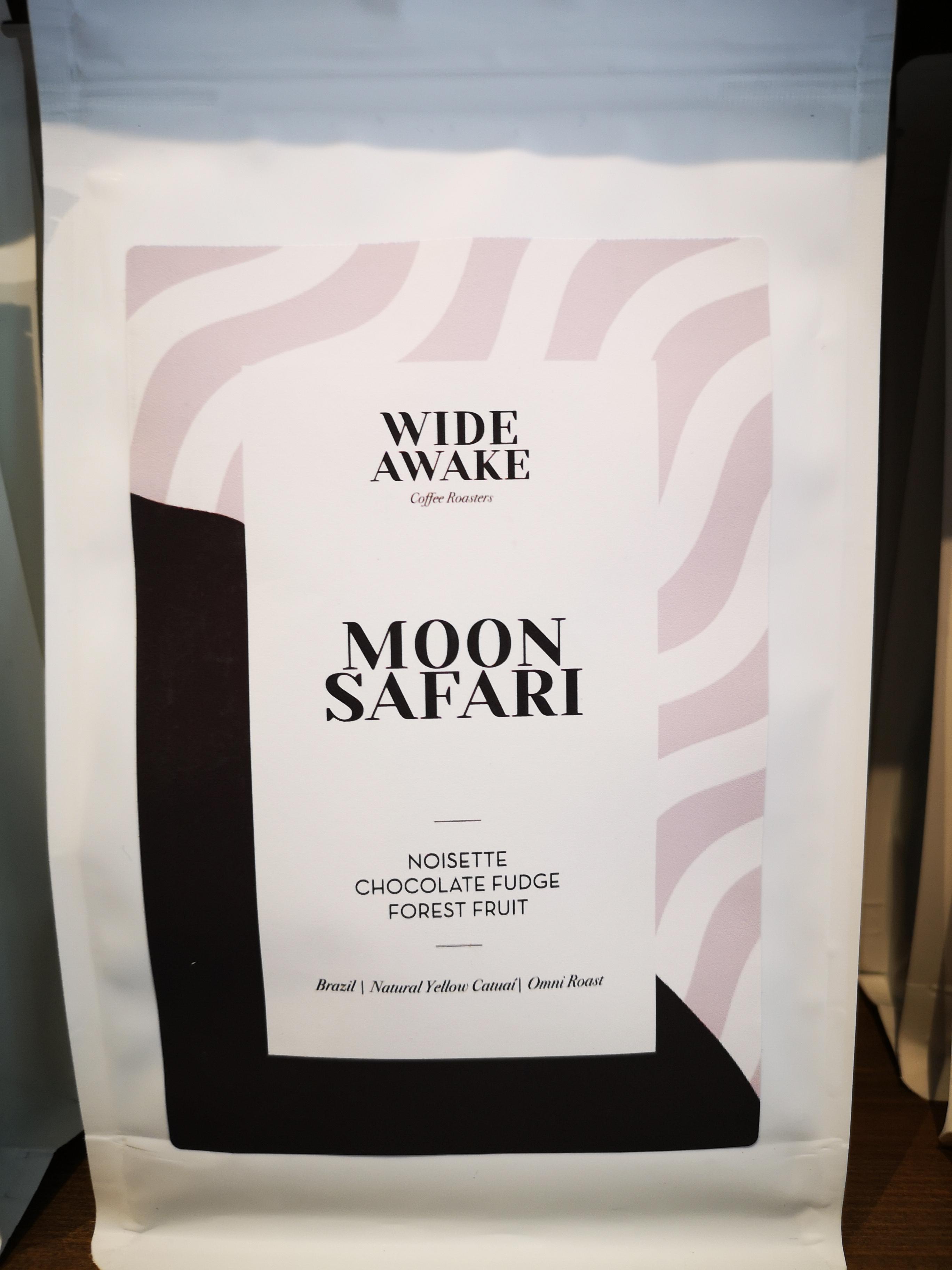 Wide Awake Coffee roasters