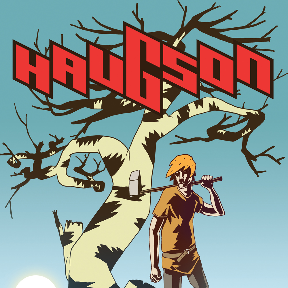 Haugson