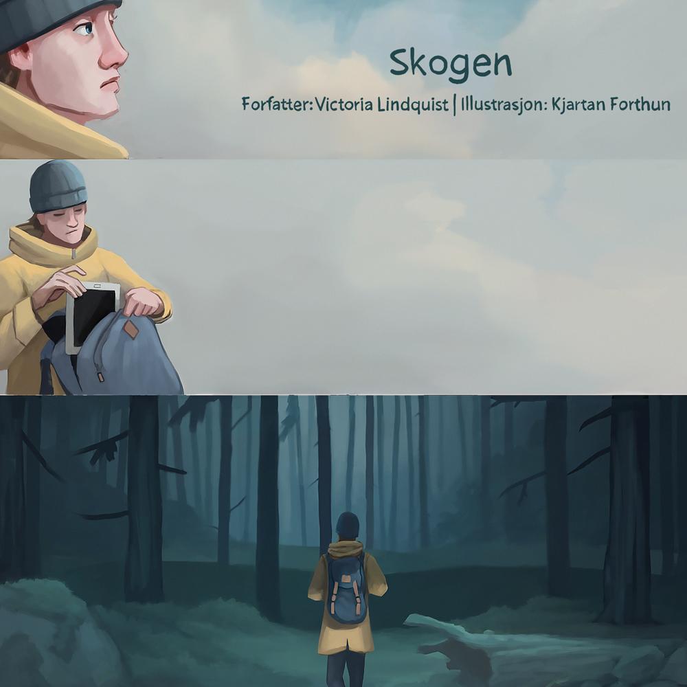 Kittelsens Skog