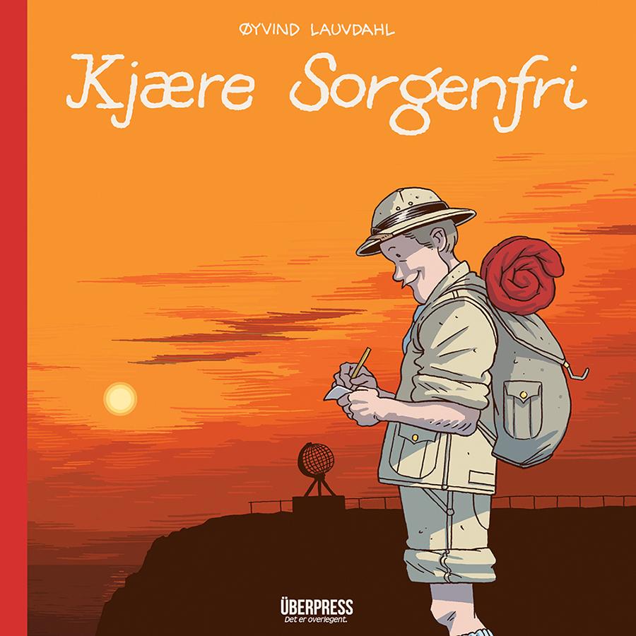 Kjære Sorgenfri første bind