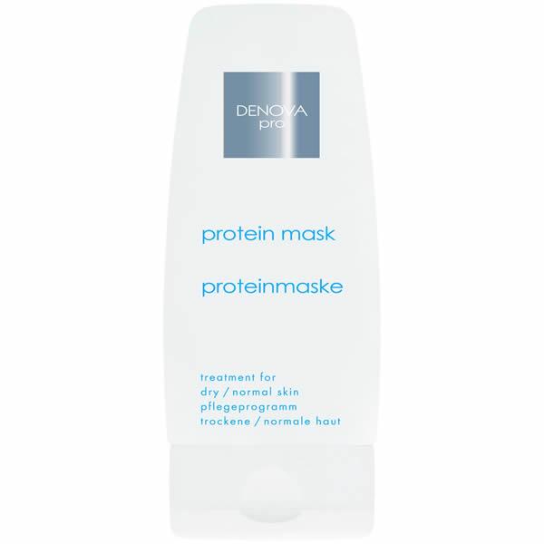 Proteiinikasvonaamio 60 ml