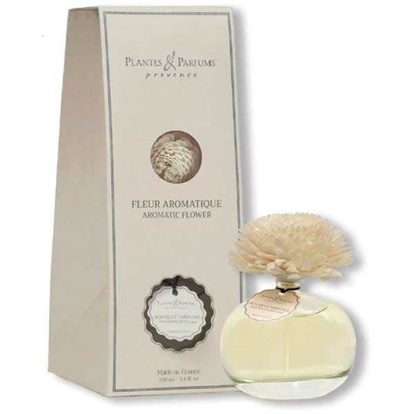 P&P TUOKSUKIMPPU - KUKKA COTTON FLOWER / COTTON 100 ML