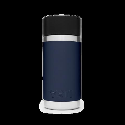 YETI Rambler 12 oz Bottle med Hotshot Cap