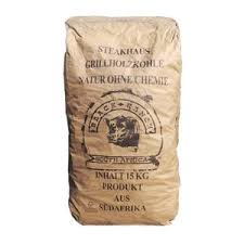 Black Ranch Acacia kol 15 kg (endast avhämtning)