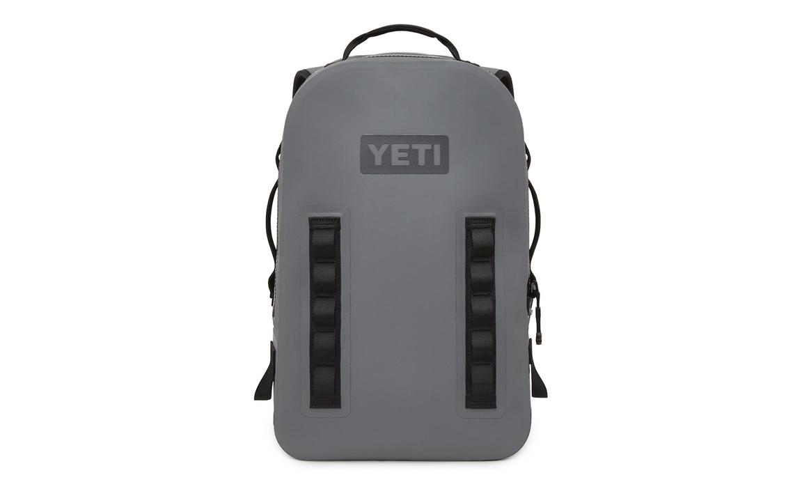 YETI Panga Submersible Backpack Charcoal