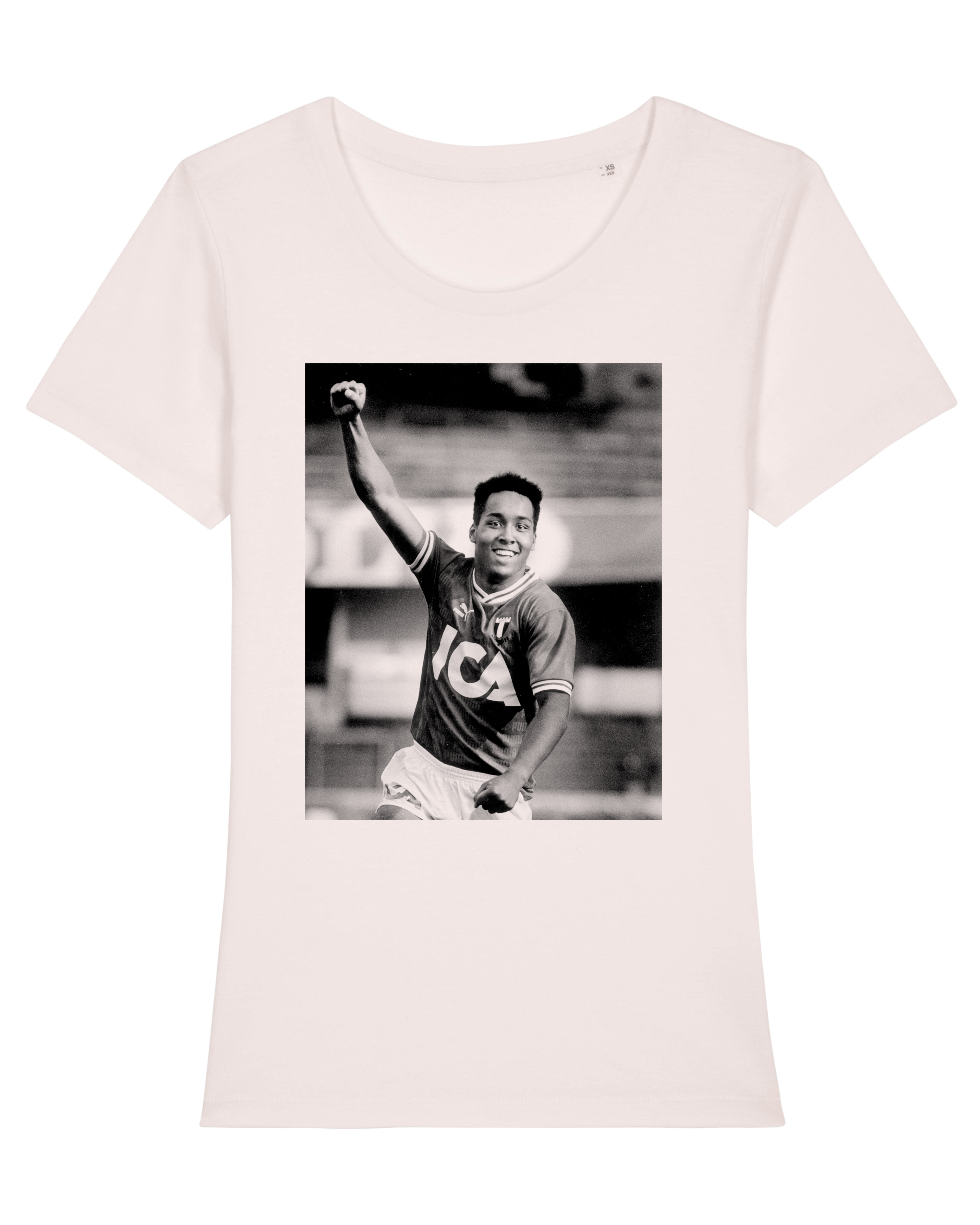 Dahlin - T-shirt - Dam