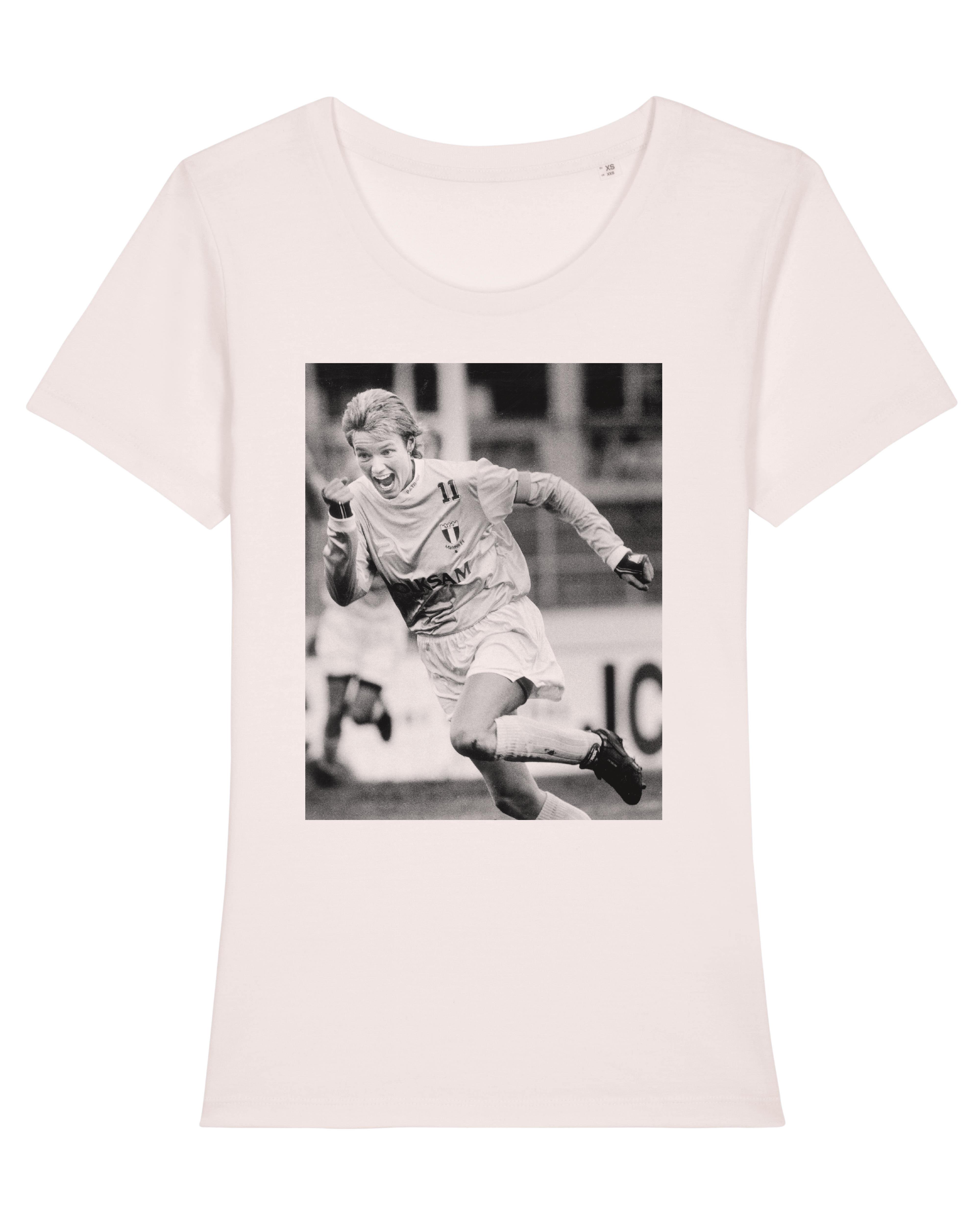 Videkull - T-shirt - Dam