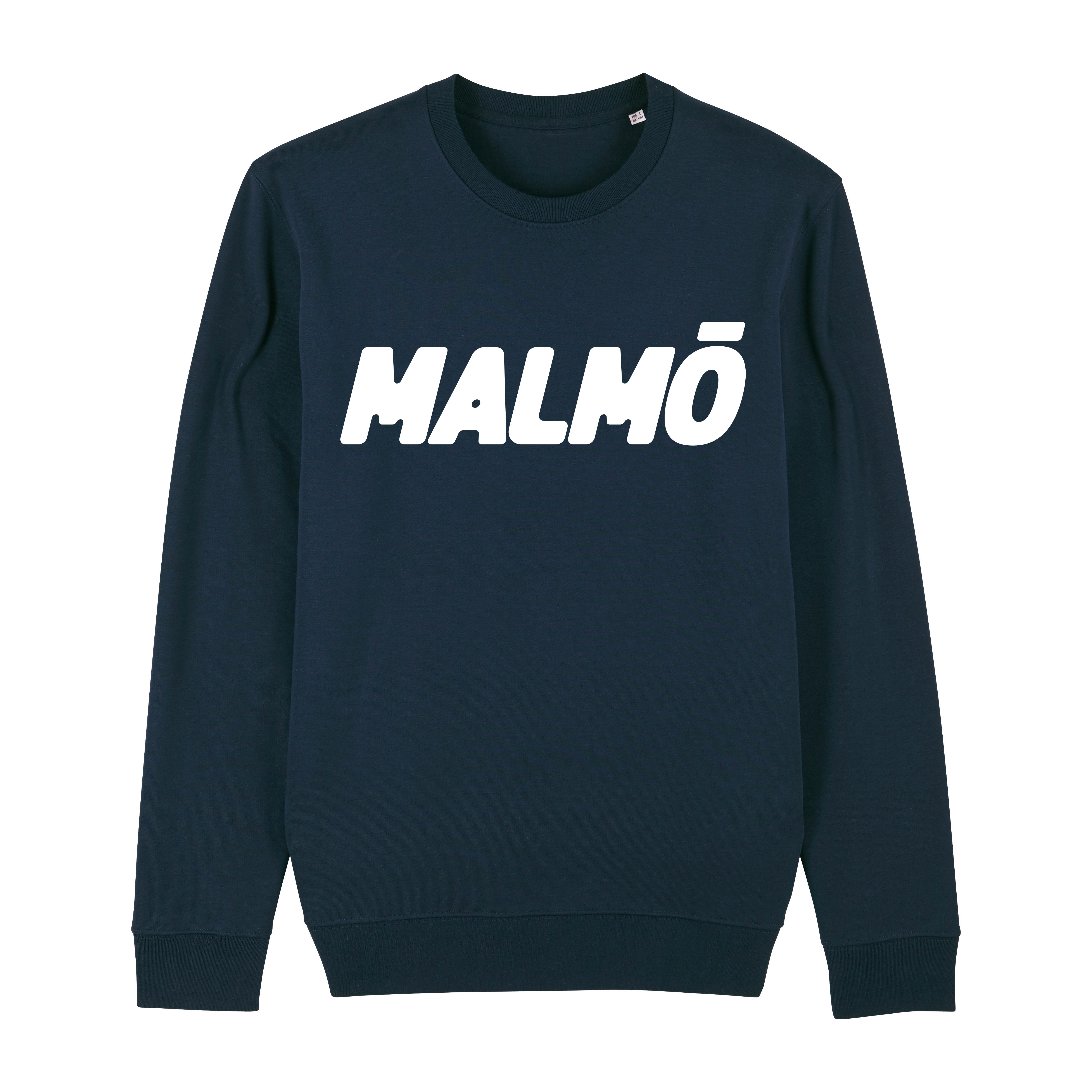 MALMÖ - College Navy