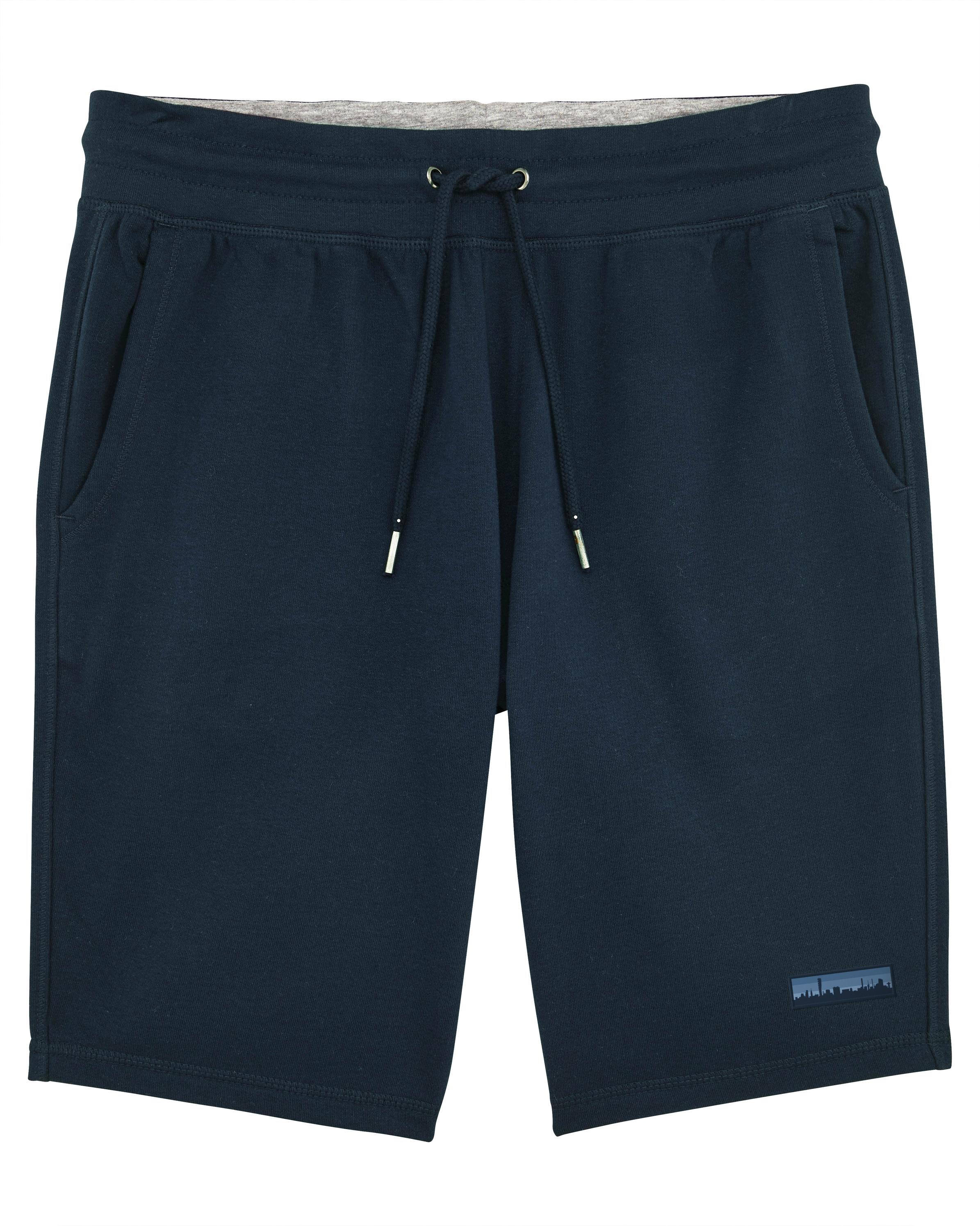 Skyblue - Shorts Navy