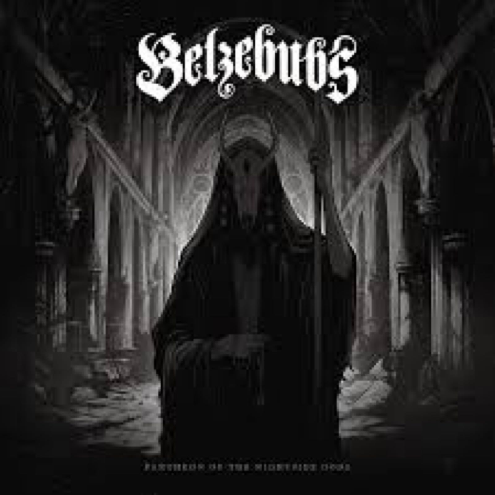 Belzebubs - Pantheon of the Nightside Gods [LTD 2xLP]