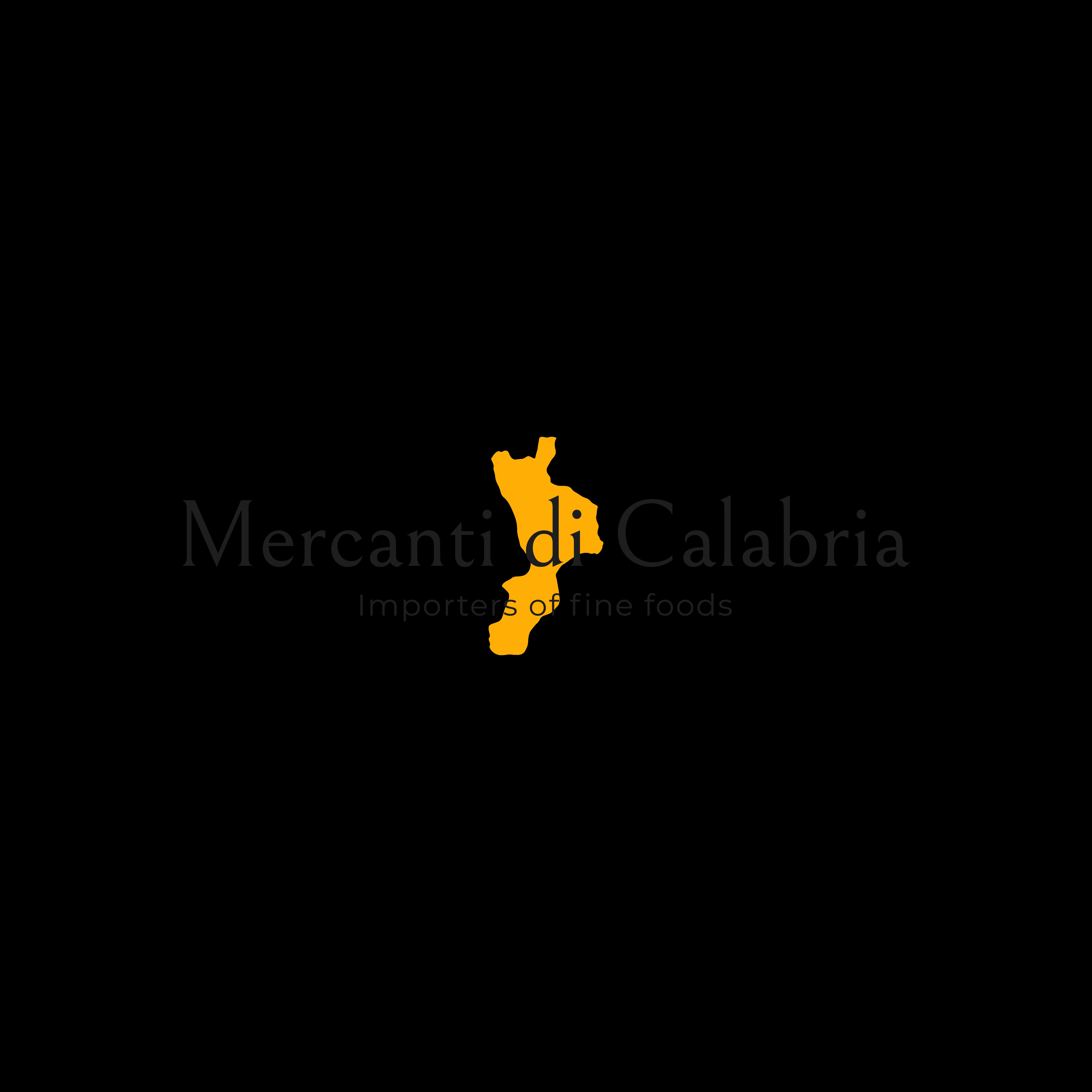 Mercanti di Calabria
