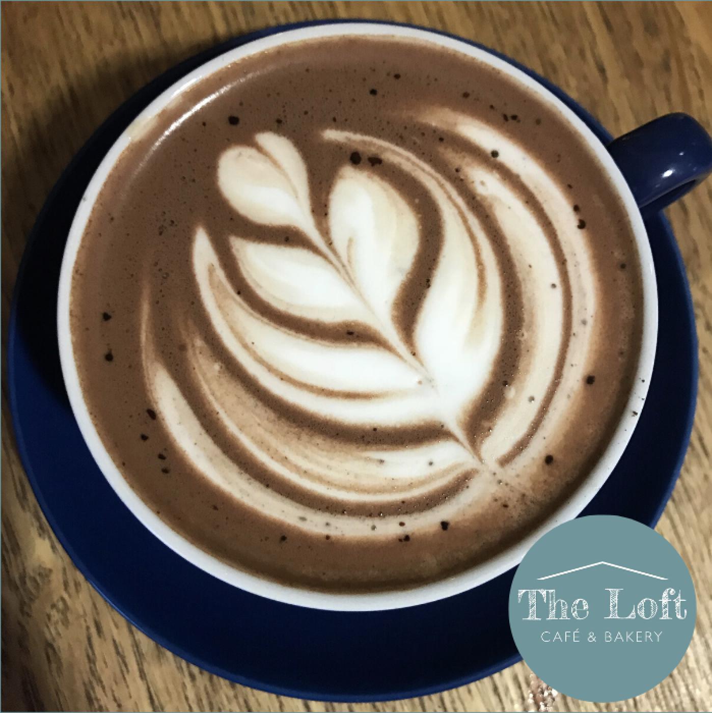 Hot Chocolate T/A
