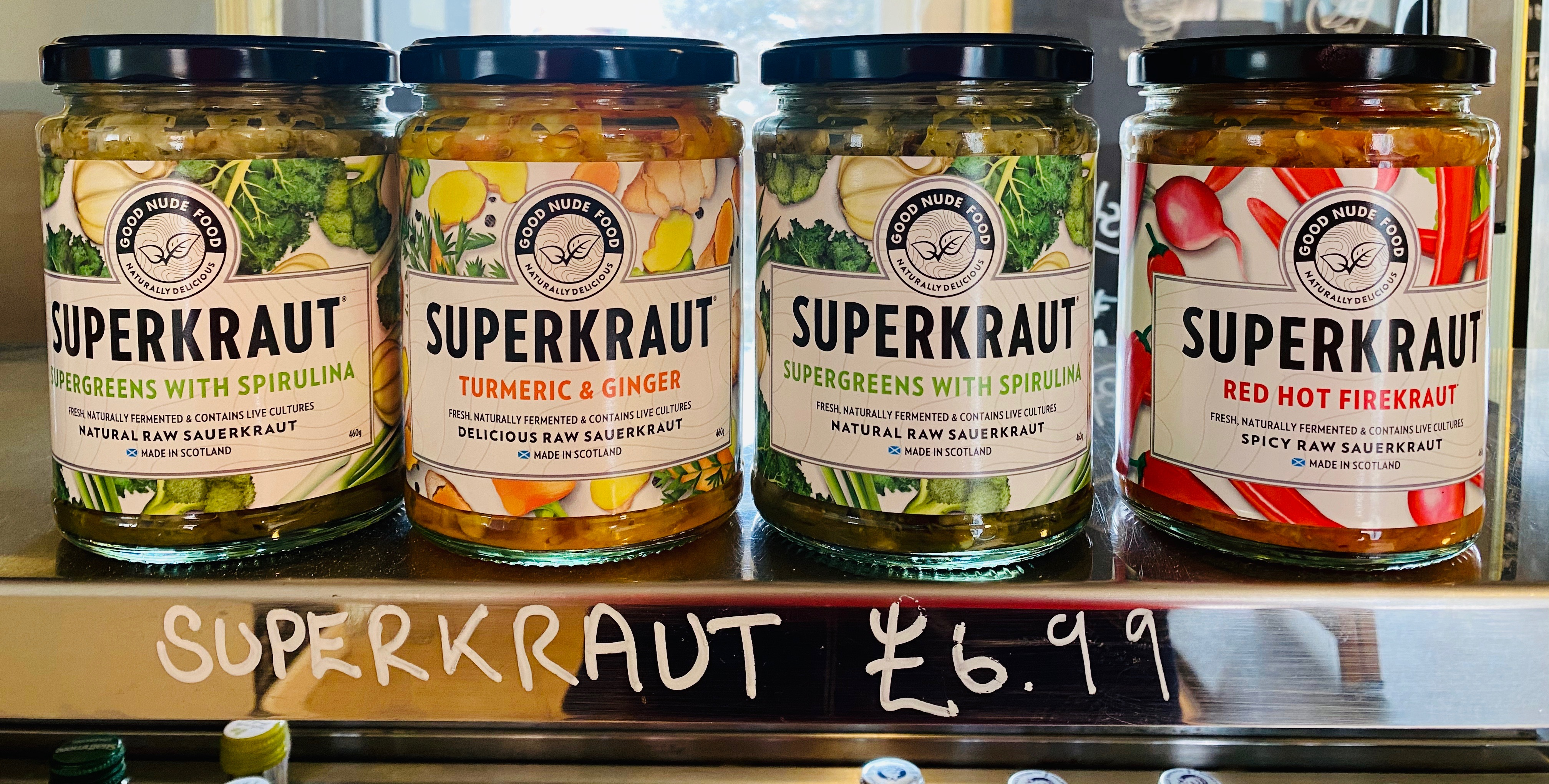 Superkraut