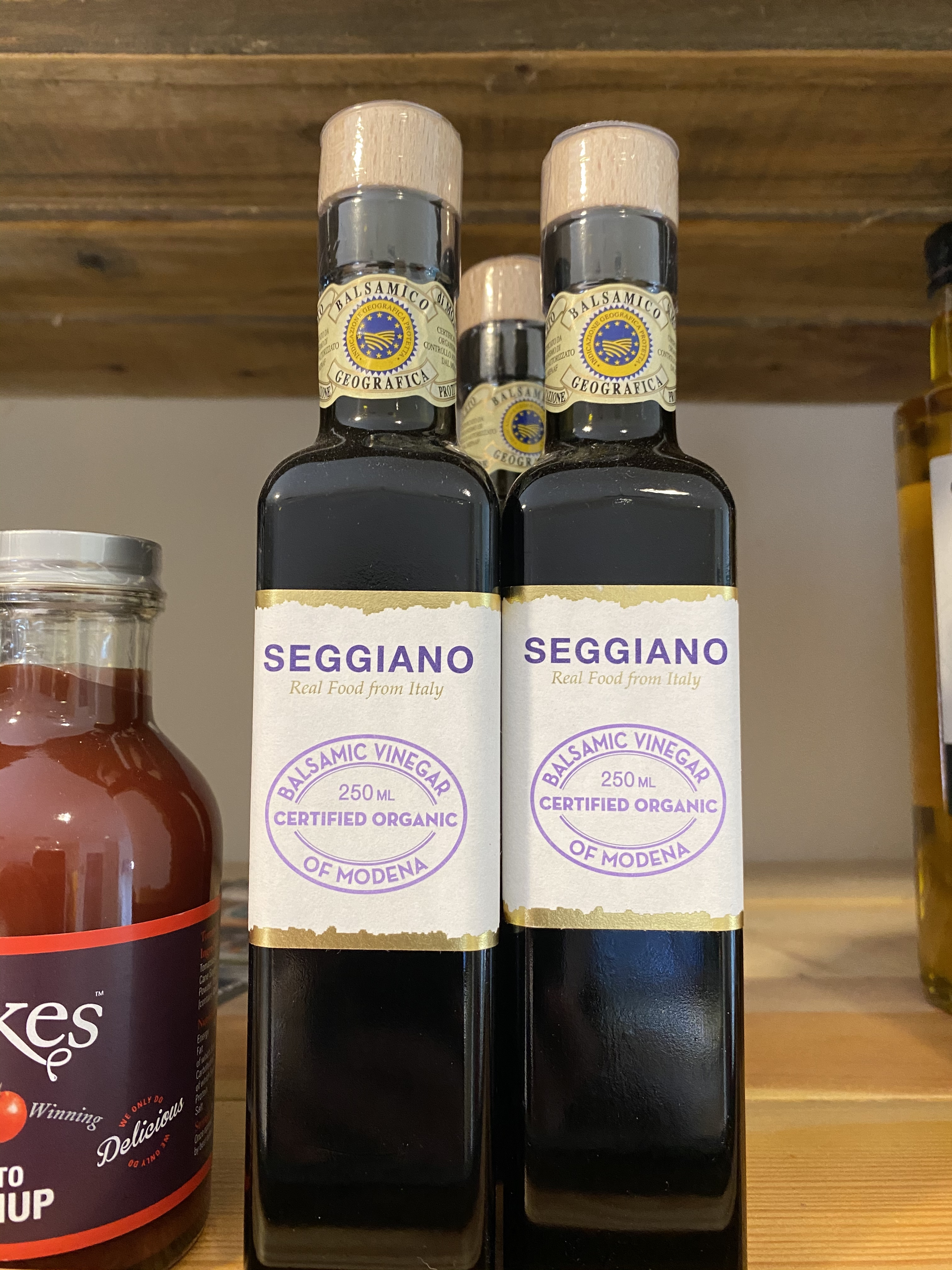 Seggiano Balsamic Vinegar