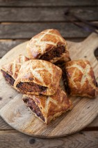Our Legendary Sausage Rolls