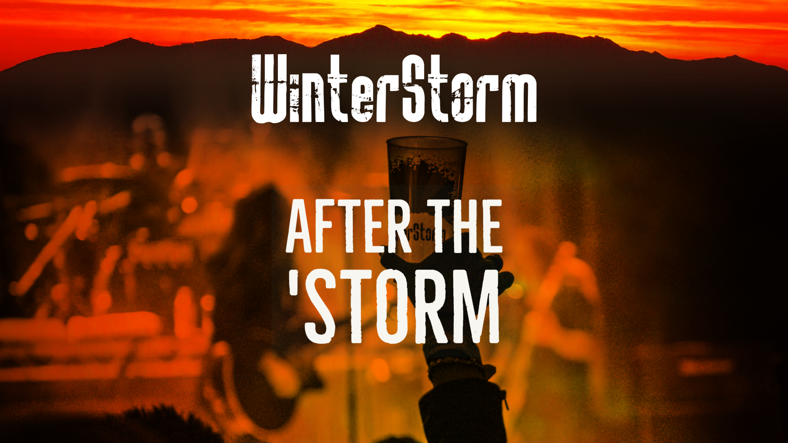 WinterStorm V - After the 'Storm
