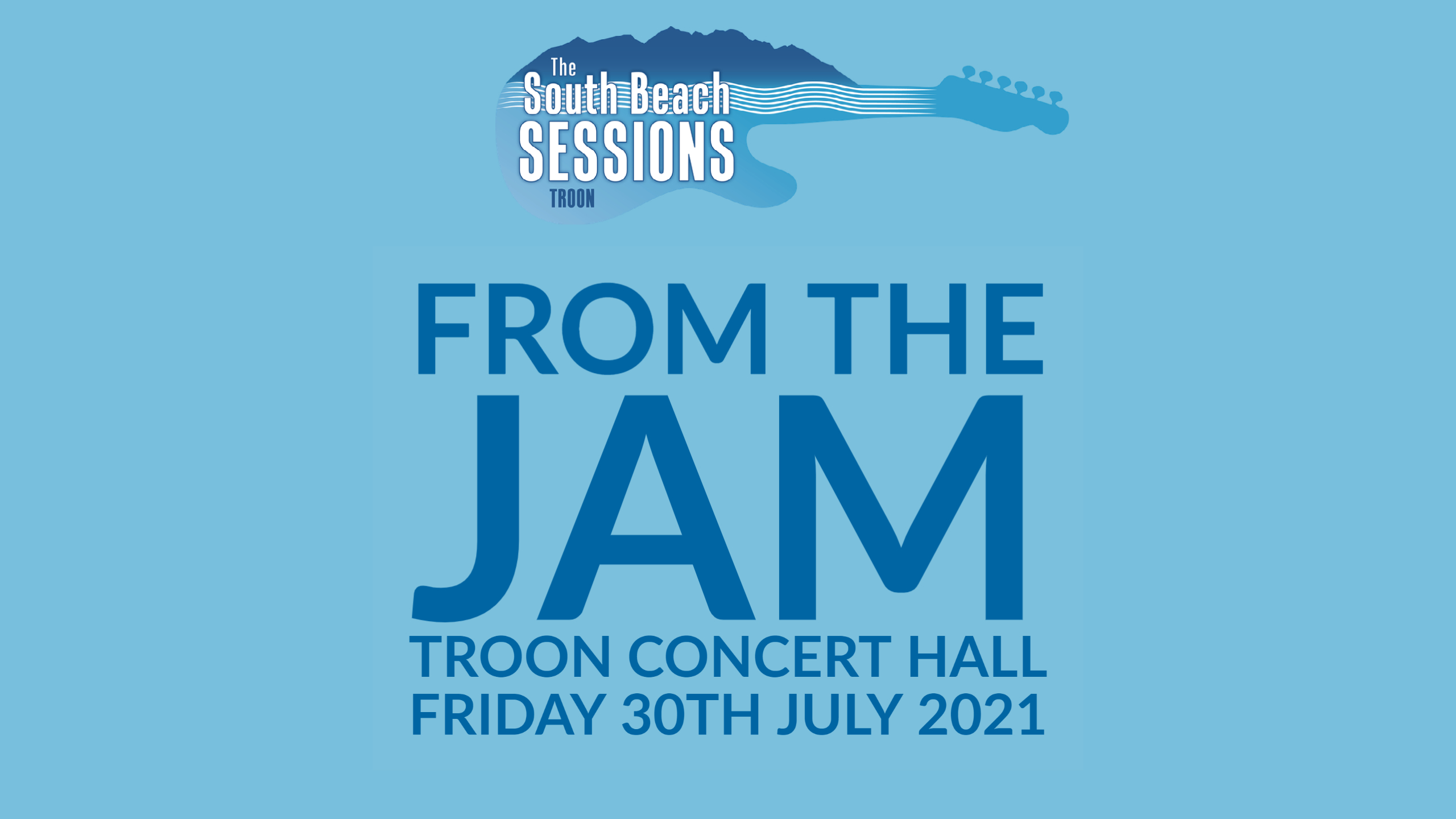 Sessions - From The Jam