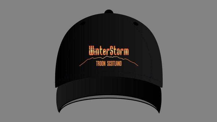 WinterStorm - Merchandise - Baseball Cap