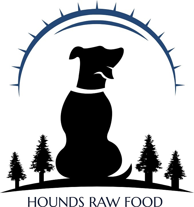 Hounds Raw Food