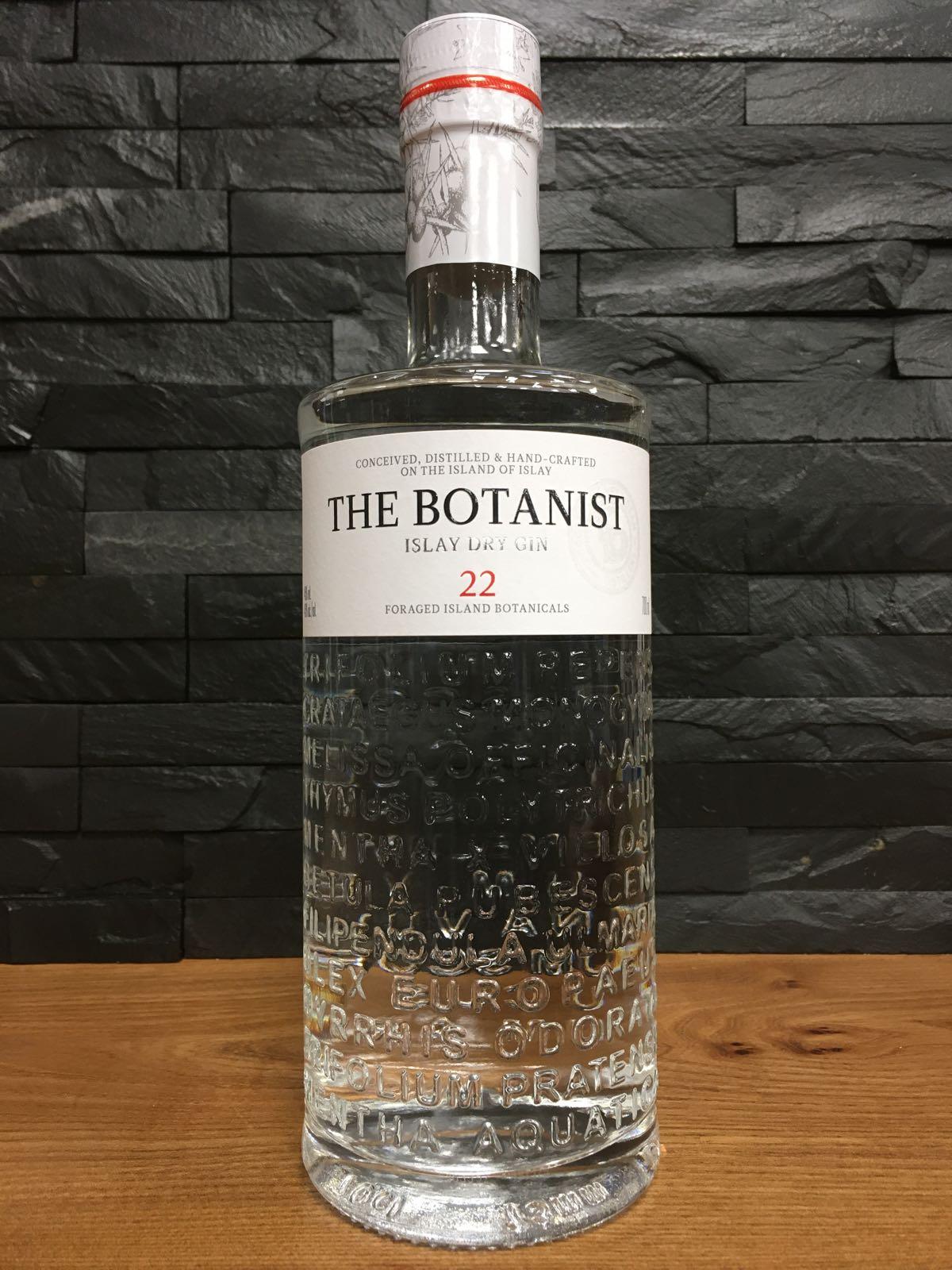 Botanist Gin 70cl