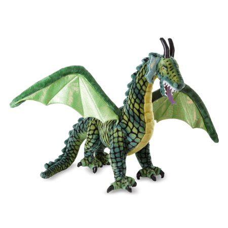 Dragon - Plush
