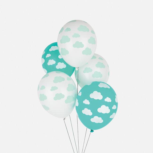 My Little Day Balloons