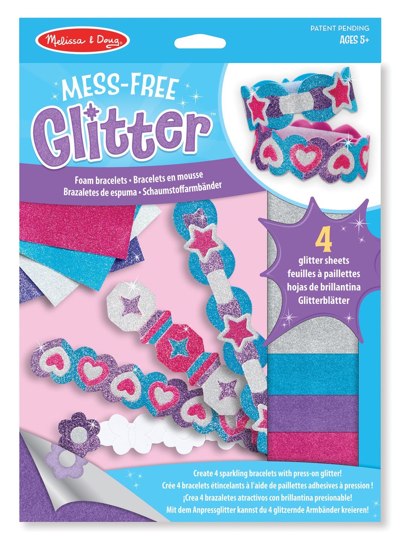 Foam Bracelets