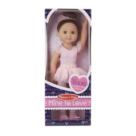 Ballerina Victoria - Mine to Love