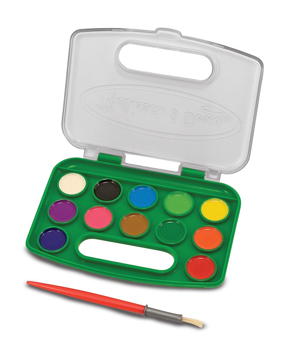 Take-Along Watercolour Set