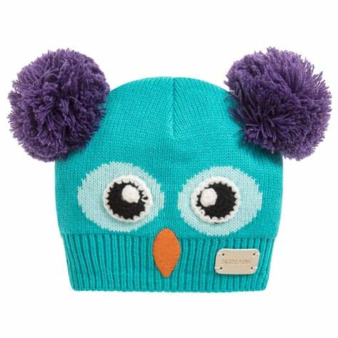 Blade & Rose Betty Owl Hat