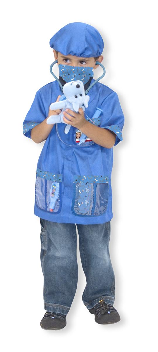 Veterinarian Role Play Set