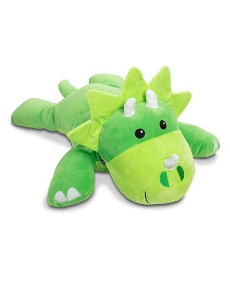 Cuddle Dino