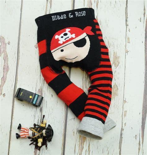 Blade & Rose Striped Pirate Leggings