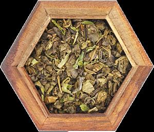 Tea - Green Mint Loose Tea (100g)