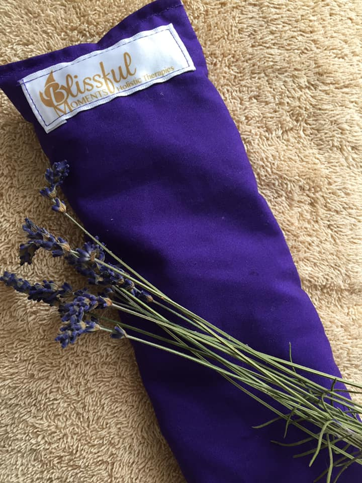 Eye Pillows - Lavender & Chamomile