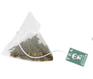 Tea - Early Grey 15 Silky Tea Bags