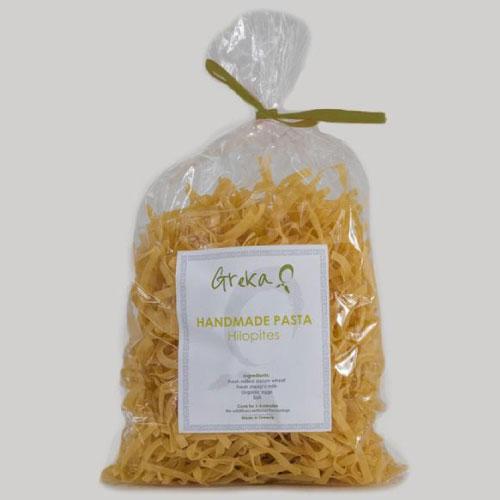 Handmade Pasta - Hilopites, 500g