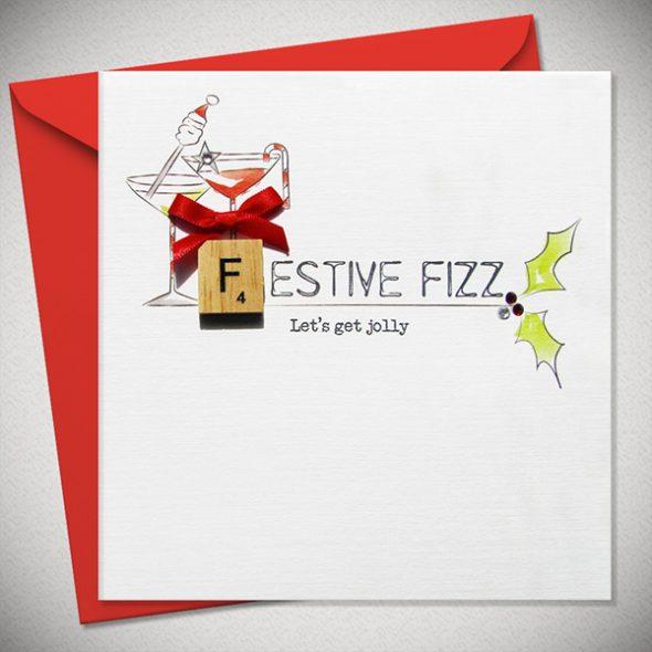 Festive Fizz - Christmas
