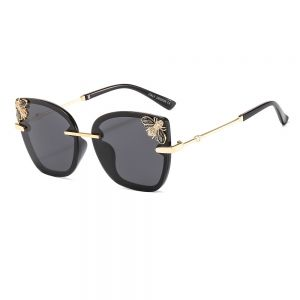 Ladies Sunglasses (Large Bee)