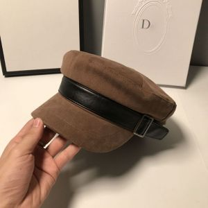 Ladies Hat (Brown)