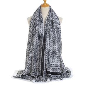 Ladies Scarf (Large)