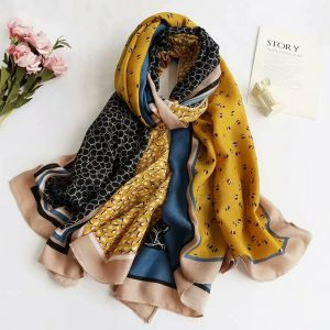 Ladies Scarf (1)