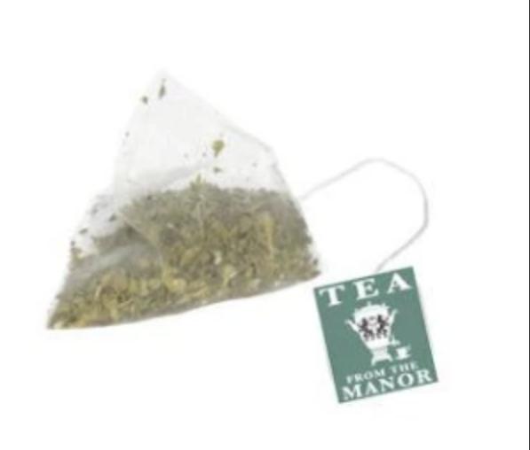 Tea - Peppermint 15 Silky Tea Bags
