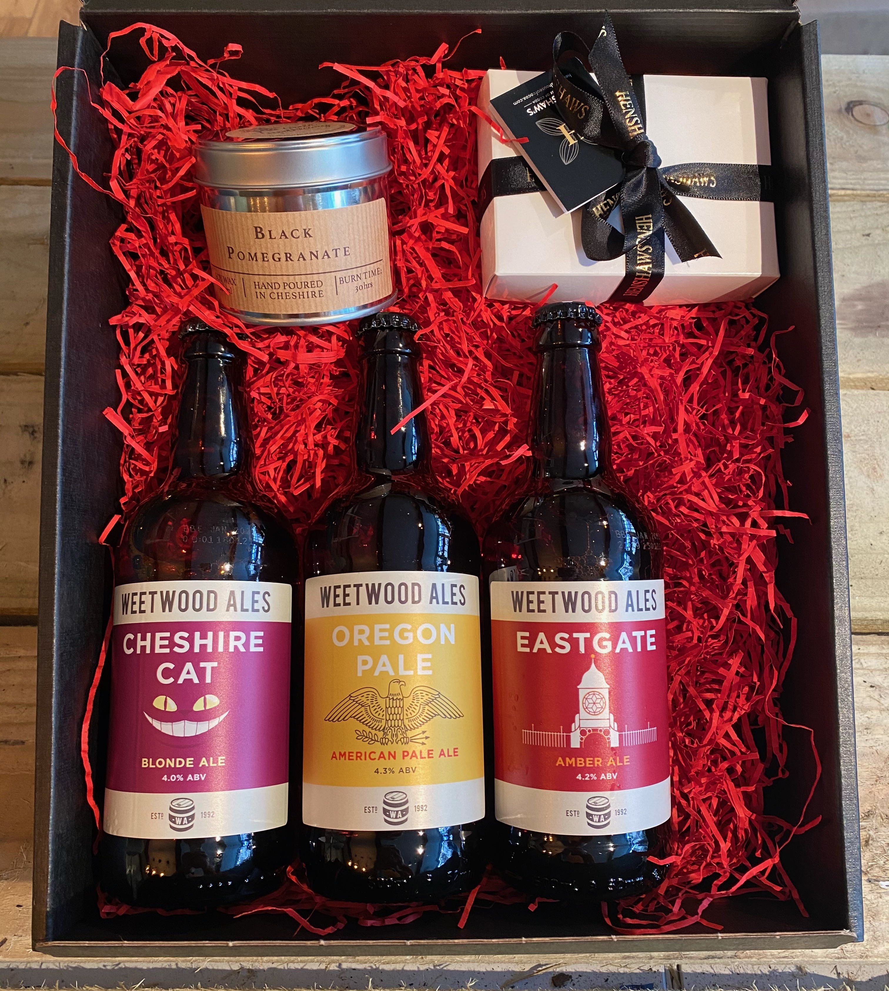 Valentines Day Beer & Chocolate Lover