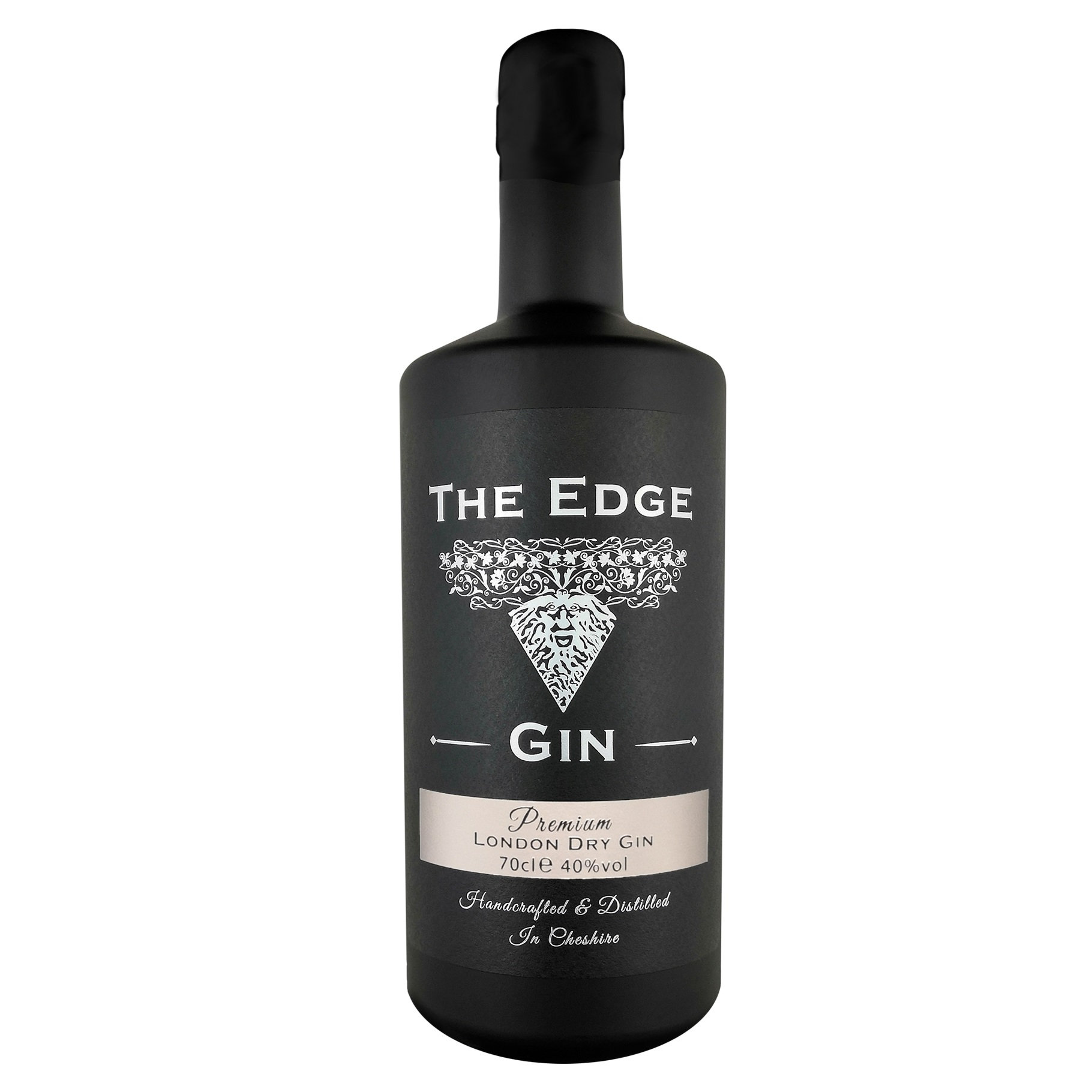 The Edge Gin London Dry 70cl (18+)