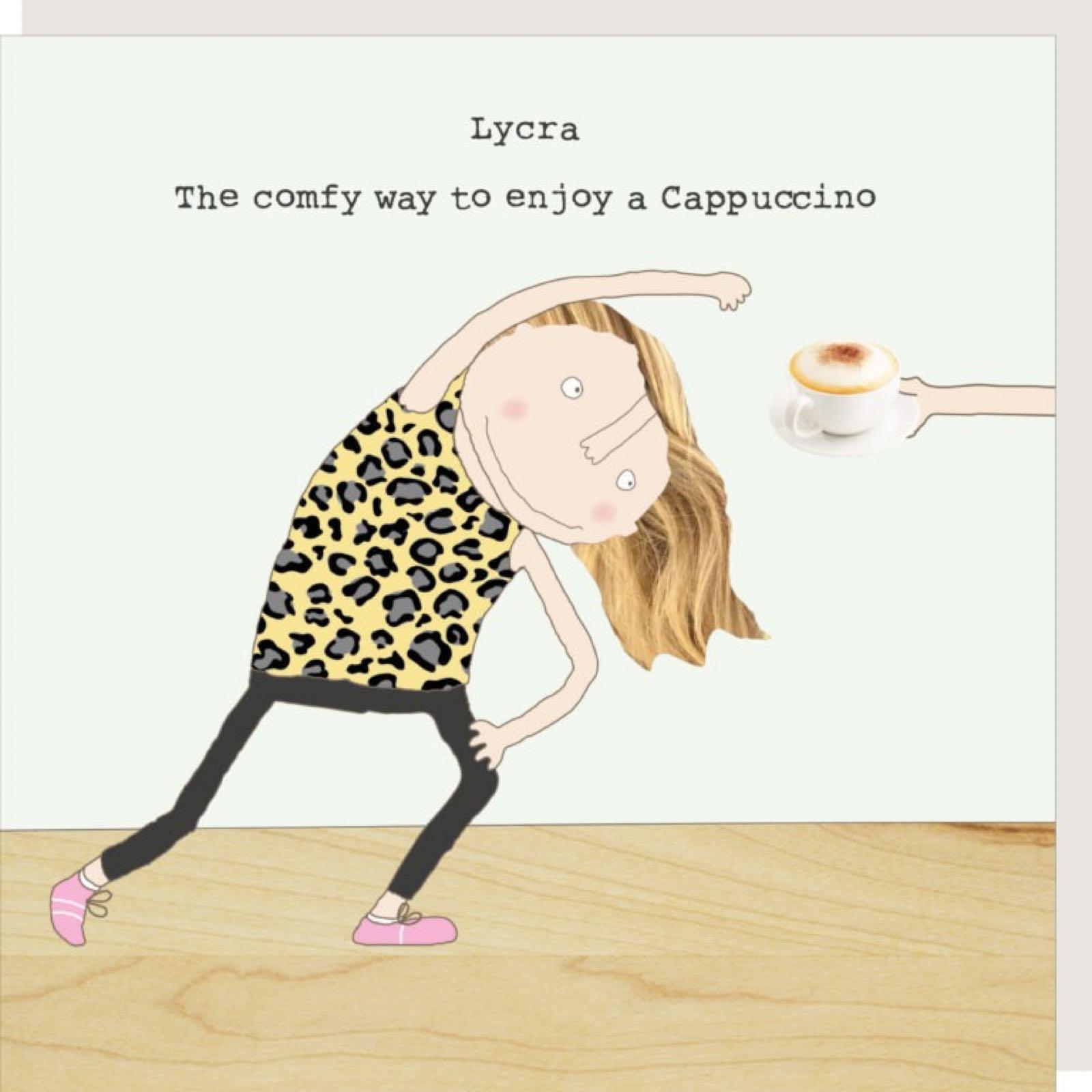 Comfy Cappuccino (GF244)