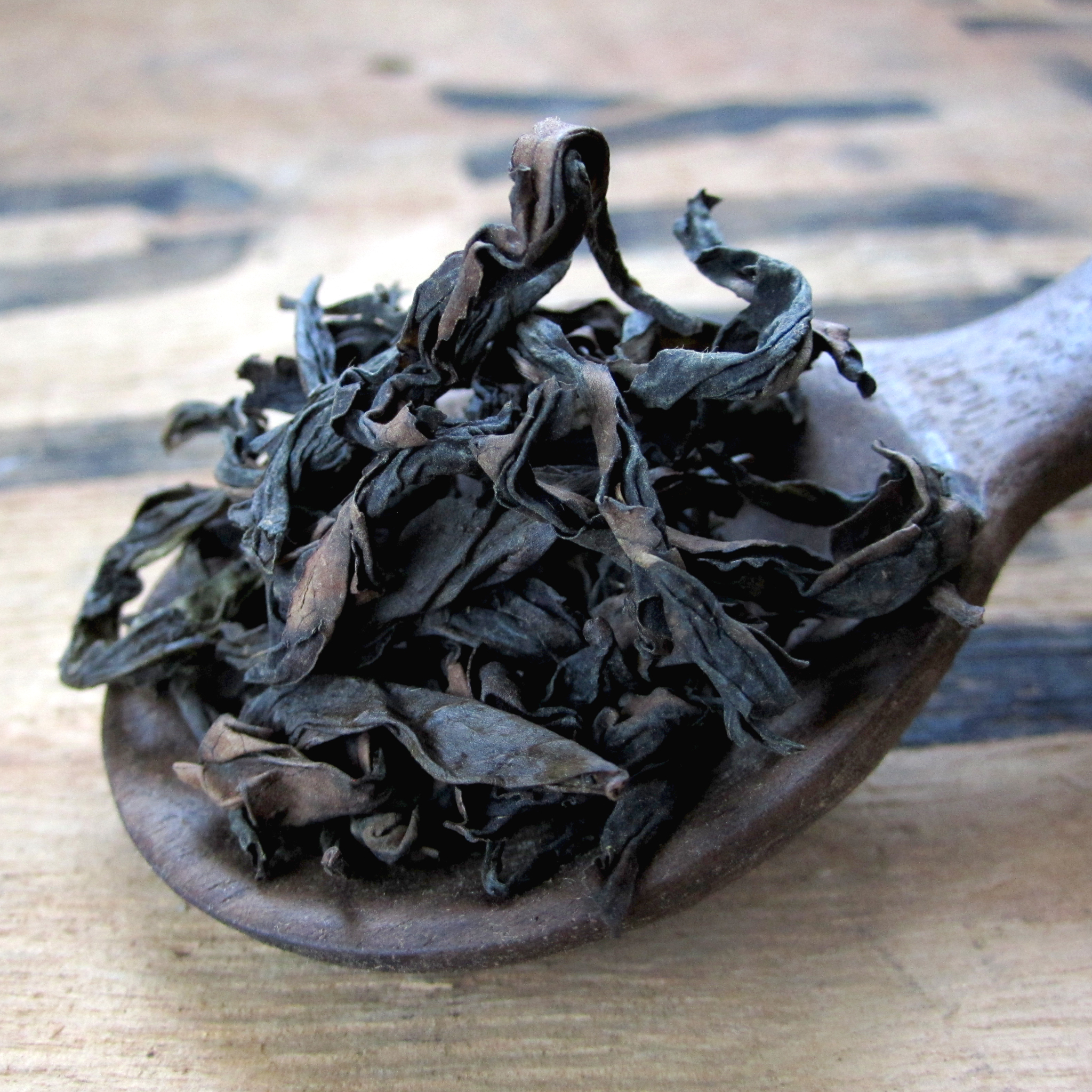 Rougui, Cinnamon Oolong